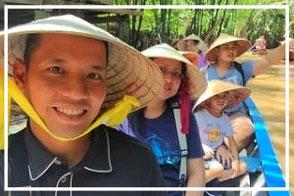 Muslim Mekong Delta tour Ho Chi Minh