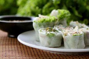 Muslim halal food Vietnam