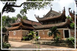 Day tour Hanoi