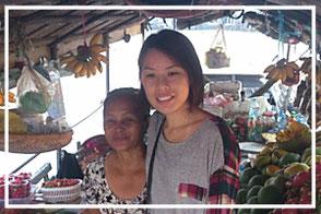 Motorbike Vespa city tour Ho Chi Minh