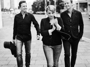 Cristin Claas Trio © Christian Debus