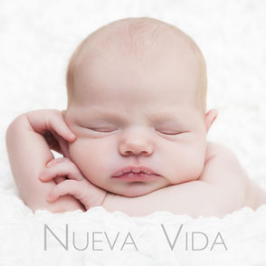 fotografia recien nacidos, bebes, newborn barcelona