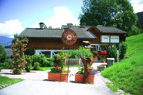 Villa Agricola - Kaprun