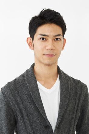 逢笠 恵祐 - 青年座映画放送