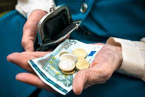 Kapital - Lebensversicherung