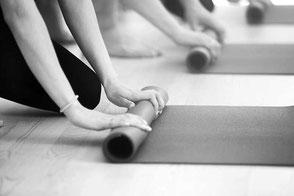 Trainingsvideos exklusiv für Mitglieder von Bodytime