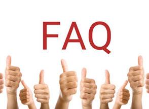 Haeufig gestellte Fragen zu Folien, Digitaldruckverfahren und Endverarbeitungsmoeglichkeiten