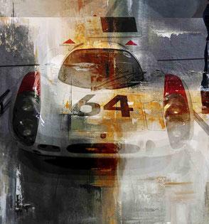 908 Porsche No. 64