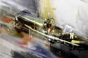 English Racing Automobiles 1