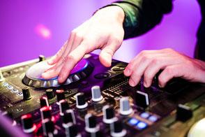Fotograf & DJ