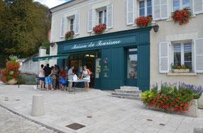 Maison du Tourisme de Saint-Aignan