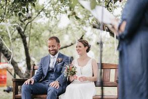 Fragen und Antworten rund um Hochzeit und freie Trauung