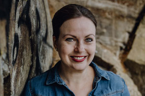 Freie Traurednerin Katrin Bausewein Porträt