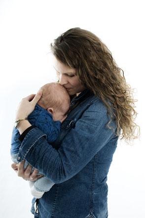 newbornfotograaf hengelo