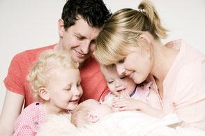 familie fotoshoot hengelo