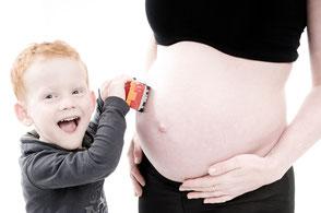 zwangerschap foto hengelo