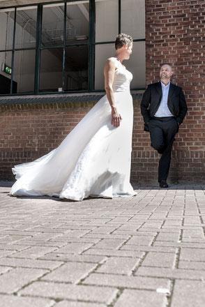 bruiloftsfoto hengelo
