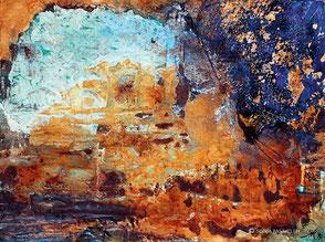 """ORIENT"" © SONJA BASJMELEH"