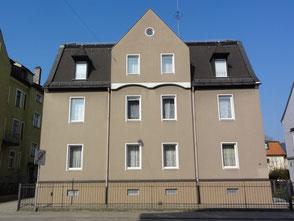 Wohnhaus in Regensburg