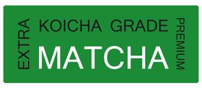 Extra Premium Koicha Grade Matcha