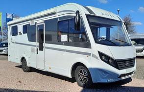 Bürstner, Wohnmobil, 3-achser Wohnmobil mieten, Luxus Reisemobil mieten