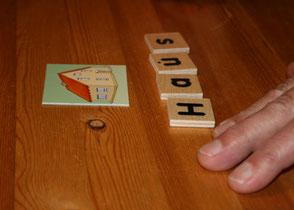 Sprache weg durch Krankheit oder Schlaganfall