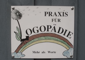 Praxis für Logopädie Bornhöved, Hindenburgallee 11, Mehr als Worte