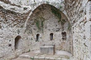 Kirche aus dem XII Jahrhundert