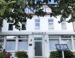 """Ferienhaus """"Traumhaus Norderney""""  © copyright ferienwohnungen-norderney-ferienhaus.de"""