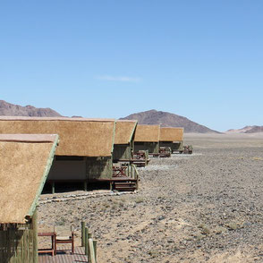 Sossusvlei Accomodation