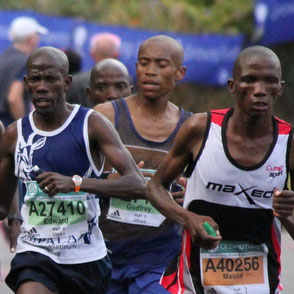 Two Oceans Marathon 2018