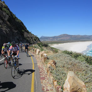 Cape Town Cycle Tour 2018