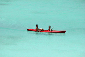 Mosambik Traumreisen - Equatours