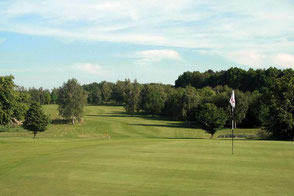 Golfclub Bad Bevensen Golf Arrangement Hotel Ilmenautal