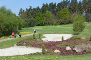 Golfclub Göhrde Golf Hotel Ilmenautal Bad Bevensen