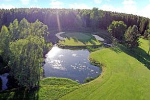 Golfpark Soltau Golf Arrangement Hotel Ilmenautal Bad Bevensen