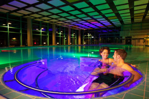 Jod-Sole-Therme Bad Bevensen Hotel Ilmenautal