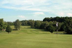 Golfclub Bad Bevensen Golf Arrangement Hotel Ilmenautal