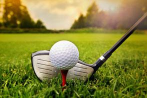 Golfclubs rund um das Hotel Ilmenautal Bad Bevensen