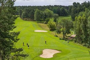 Golfclub Celle Golf Arrangement Hotel Ilmenautal Bad Bevensen