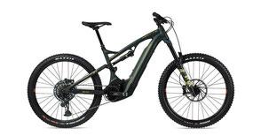 електрически велосипеди Whyte Bikes