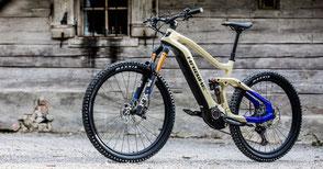 електрически колела Haibike