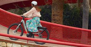електрическо колело Cannondale
