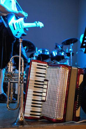 Hochzeitsband Marktoberdorf - Volkstümliche Musik