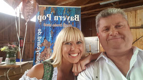 Hochzeitsband Marktoberdorf - Bianca und Jürgen