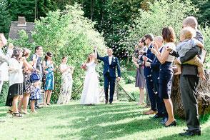 Hochzeitsfotograf, Hochzeitsfotograf Niederösterreich, Hochzeitslocation Niederösterreich, Hochzeitslocation Villa Kunterbunt, Gartenhochzeit, Brautpaar, b&b fotografie