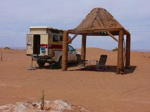 Mhamid, Marokko