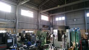 TOPへのリンク-工場内写真