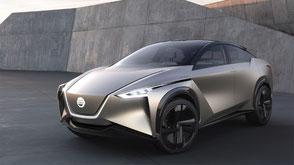 Concept IMx Kuro Mars 2018