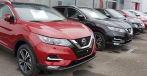 Résultats Nissan Motors Co